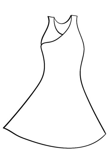 Picture of Spirit Dress